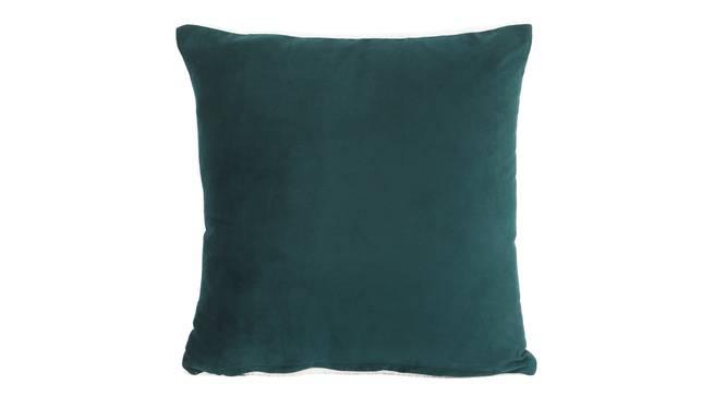 "Merlene Cushion Cover (41 x 41 cm  (16"" X 16"") Cushion Size) by Urban Ladder - Front View Design 1 - 323032"