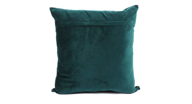 """Herman Cushion Cover (41 x 41 cm  (16"""" X 16"""") Cushion Size) by Urban Ladder - Front View Design 1 - 323037"""