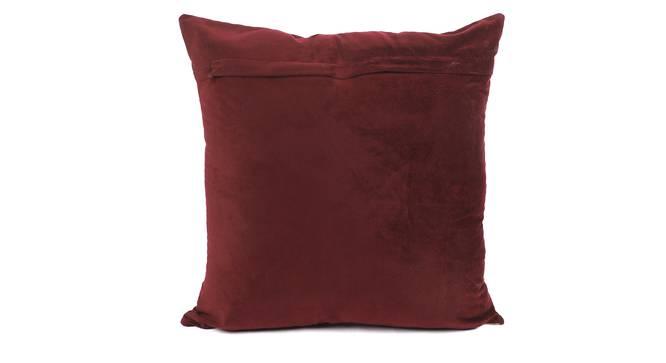 "Paka Cushion Cover (41 x 41 cm  (16"" X 16"") Cushion Size) by Urban Ladder - Front View Design 1 - 323049"