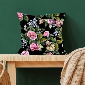 "Bethel Cushion Cover (41 x 41 cm  (16"" X 16"") Cushion Size) by Urban Ladder - Design 1 Full View - 323075"