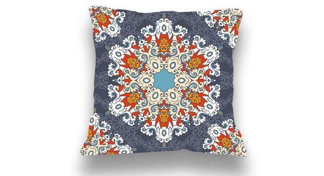 "Olsen Cushion Cover (41 x 41 cm  (16"" X 16"") Cushion Size) by Urban Ladder - Front View Design 1 - 323152"