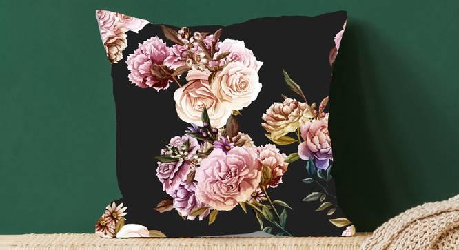 "Byrd Cushion Cover (41 x 41 cm  (16"" X 16"") Cushion Size) by Urban Ladder - Design 1 Full View - 323175"