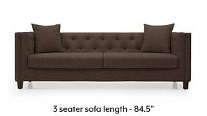 Windsor Sofa (Mocha Brown)
