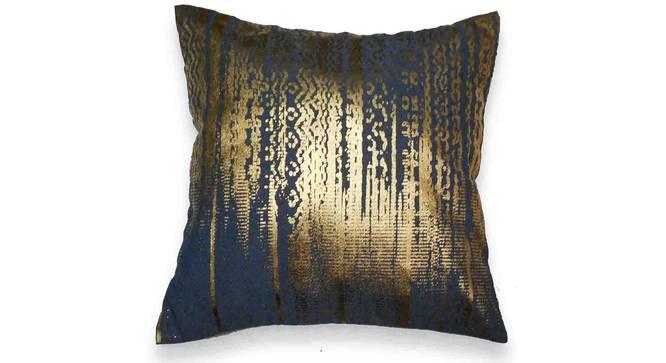 "Joann Cushion Cover (Green, 41 x 41 cm  (16"" X 16"") Cushion Size) by Urban Ladder - Front View Design 1 - 323264"