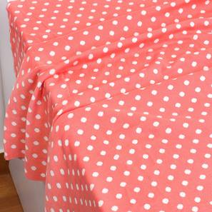 Dottie Blanket by Urban Ladder - Design 1 Details - 323420