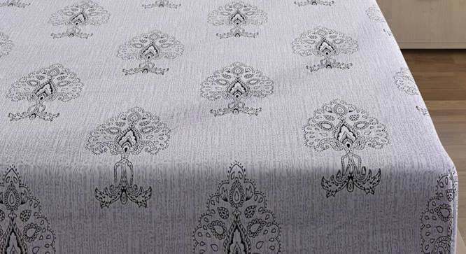 Holly Bedsheet Set (King Size) by Urban Ladder - Front View Design 1 - 323656
