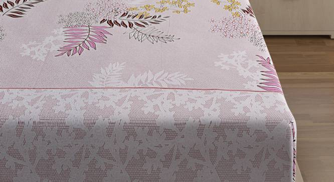 Jay Bedsheet Set (Single Size) by Urban Ladder - Front View Design 1 - 323660