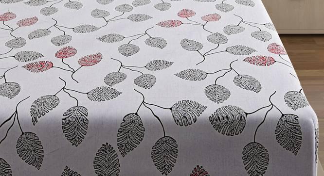 Leona Bedsheet Set (King Size) by Urban Ladder - Front View Design 1 - 323730