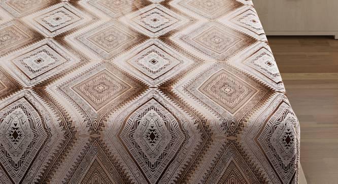 Marion Bedsheet Set (Single Size) by Urban Ladder - Front View Design 1 - 323780