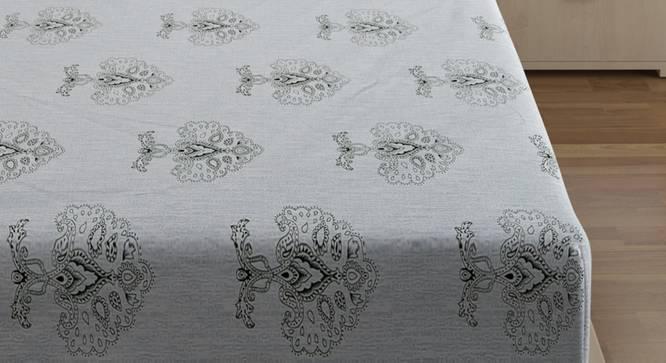 Price Bedsheet Set (Single Size) by Urban Ladder - Front View Design 1 - 323820