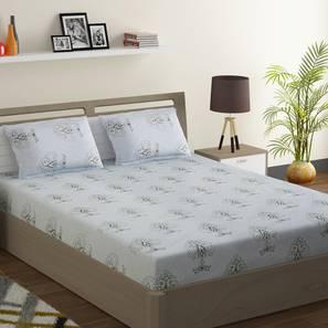 Price Bedsheet Set (King Size) by Urban Ladder - Design 1 Full View - 323834