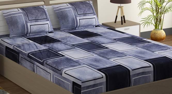 Velma Bedsheet Set (King Size) by Urban Ladder - Design 1 Full View - 323923