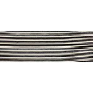 Eva Table Runner (Grey) by Urban Ladder - Design 1 Full View - 324061