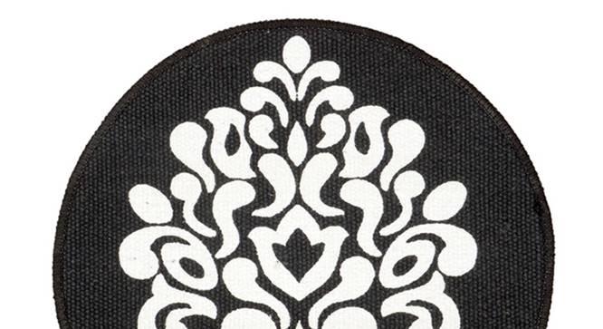Leon Table Mat (Black) by Urban Ladder - Design 1 Top Image - 324070