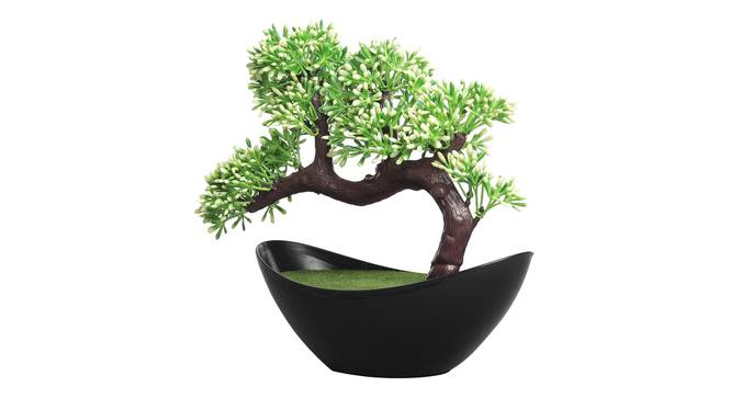Dayne Artificial Plant by Urban Ladder - Design 1 Top View - 324105