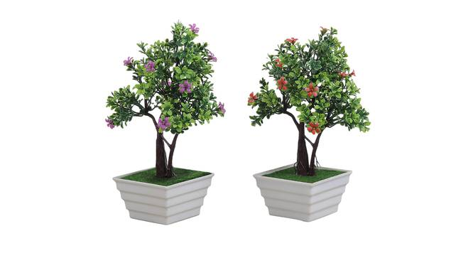Adelyn Artificial Plant by Urban Ladder - Design 1 Top View - 324165