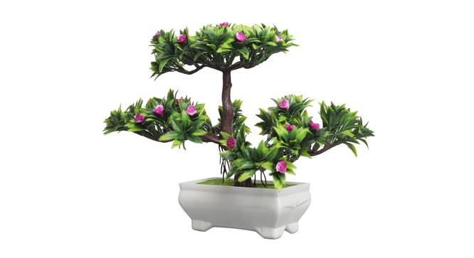 Callie Artificial Plant by Urban Ladder - Design 1 Top View - 324225