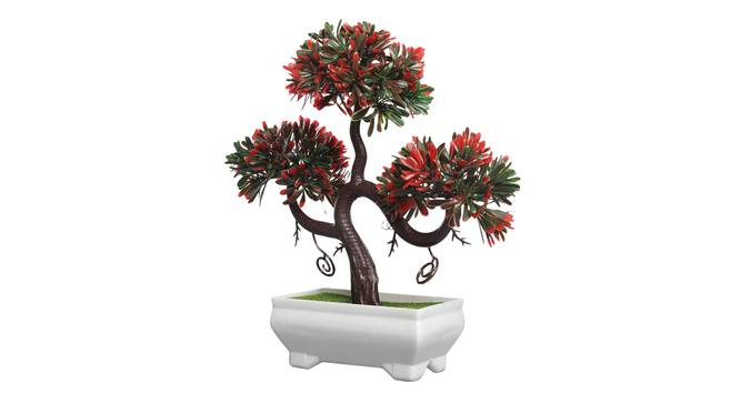 Cailin Artificial Plant by Urban Ladder - Design 1 Top View - 324240