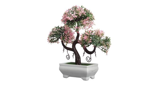 Cade Artificial Plant by Urban Ladder - Design 1 Top View - 324245