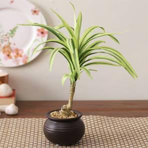 Foss artificial plant with pot lp