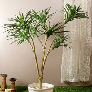 Todd artificial plant with pot lp