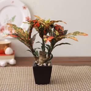 Alice3 artificial plant with pot lp