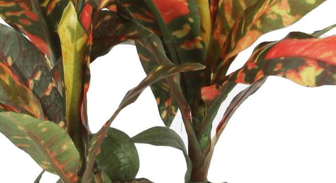 Alice Artificial Plant by Urban Ladder - Cross View Design 1 - 325740
