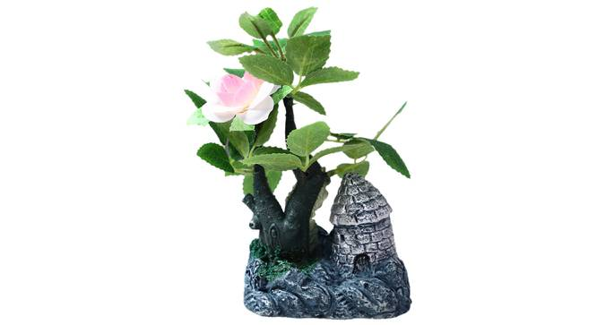 Joan Artificial Plant With Pot by Urban Ladder - Front View Design 1 - 325781