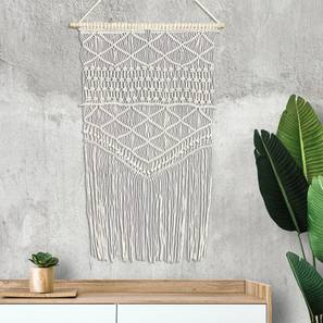 Garry Wall Decor (Natural) by Urban Ladder - Design 1 Full View - 326924