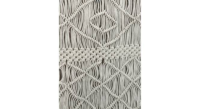 Key Wall Decor (Natural) by Urban Ladder - Front View Design 1 - 326928