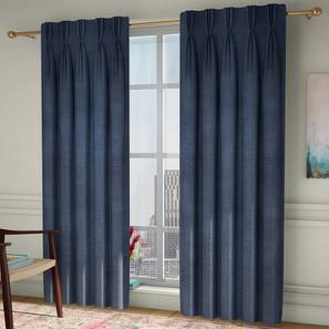 Frizzle9 sheer door curtains lp