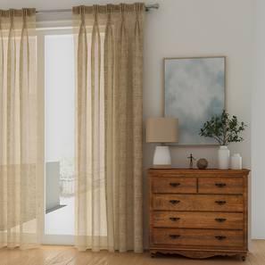 Elegance8 sheer door curtains lp