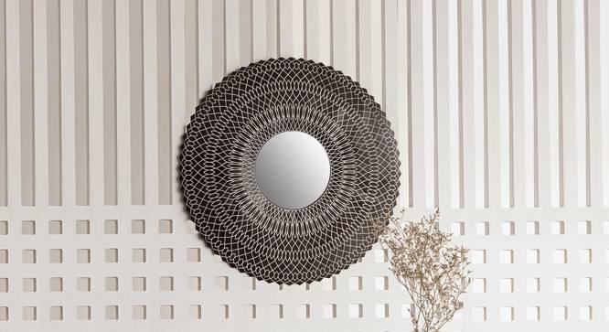 Linx Mirror by Urban Ladder - Design 1 Details - 327294