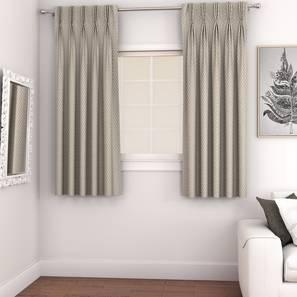 Gardenia13 sheer door curtains lp