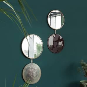 Gatsby dual mirror lp