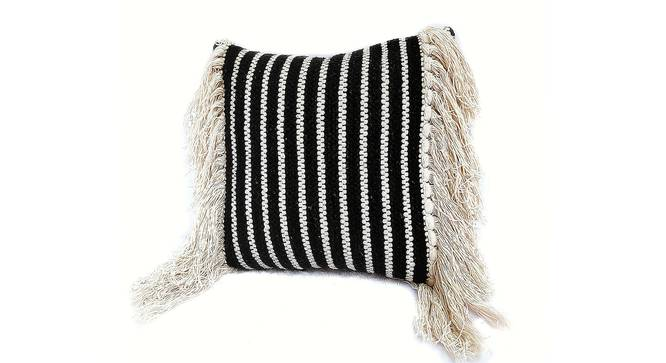"""Ira Cushion Cover (61 x 61 cm  (24"""" X 24"""") Cushion Size) by Urban Ladder - Front View Design 1 - 327552"""