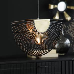 TANGO OUT HANGING LAMP (Black Finish) by Urban Ladder - Design 1 Details - 327879