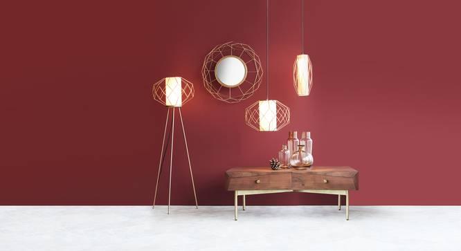 Ori Floor Lamp (Black Finish) by Urban Ladder - Design 1 Details - 327957