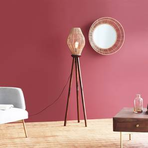 Kaya floor lamp lp