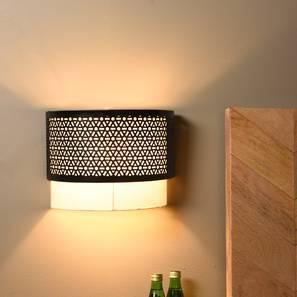 Oman  wall lamp lp