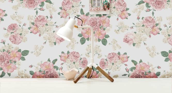 Leaner Study  Table Lamp (Black Finish) by Urban Ladder - Design 1 Details - 328042