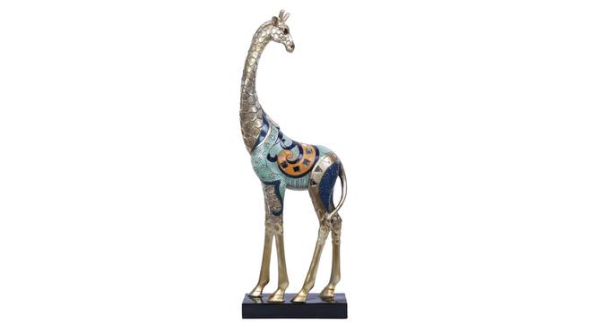 Udita Statue (Blue) by Urban Ladder - Front View Design 1 - 328525