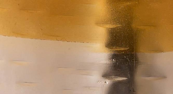 Izan Vase - Set Of 2 (Gold) by Urban Ladder - Cross View Design 1 - 328626