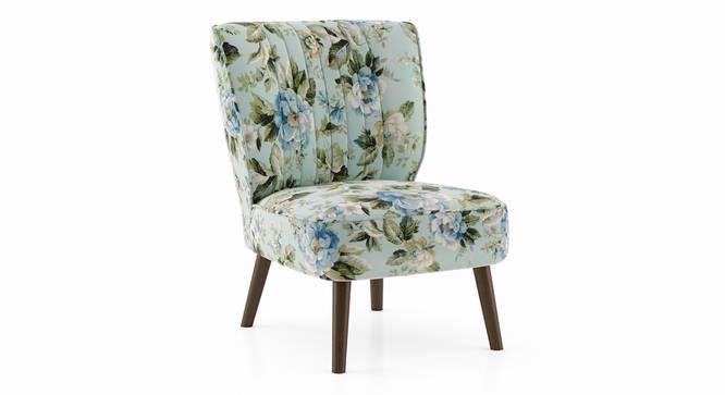Grace Accent Chair (Gardenia) by Urban Ladder - Design 1 Top View - 329185