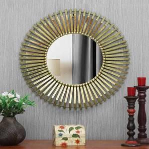Levi wall mirror lp