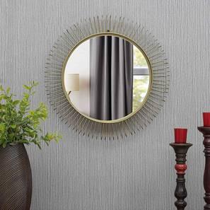 Holden wall mirror lp