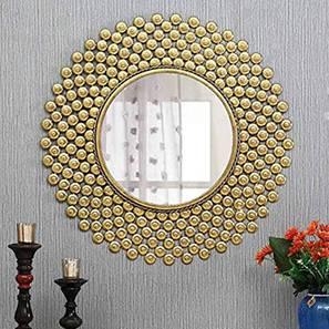 Cam wall mirror lp
