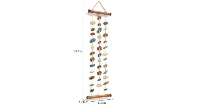 Oja Wall Decor by Urban Ladder - Cross View Design 1 - 329254