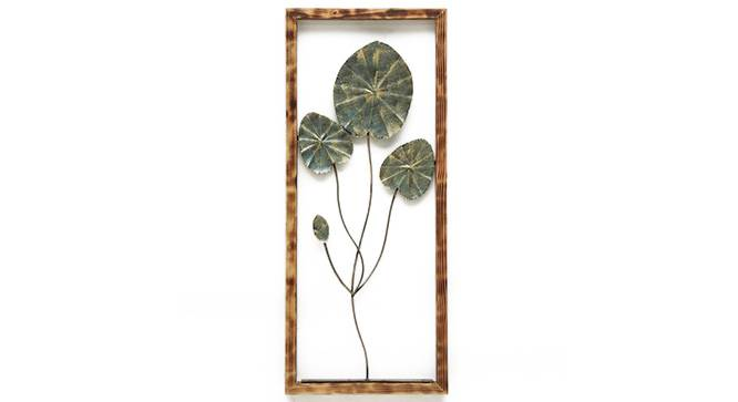 Penny Leaves Wall Decor by Urban Ladder - Front View Design 1 - 329286