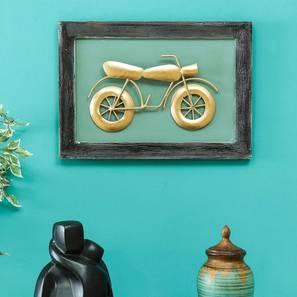 Zanellla wall shelf lp